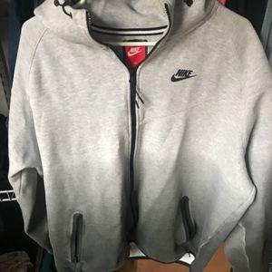 Nike omber hoodie